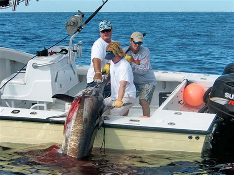 big boat show in florida big game fishing experts share tips live at 2015 miami