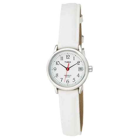 fashion timex t2h391 indiglo date display