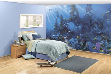 dolphin bedroom decor dolphins paradise wall mural decor place wall murals