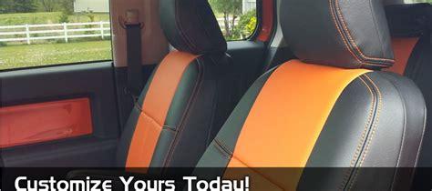 best fj seat covers clazzio fj cruiser seat covers customized toyota