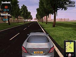 juega traffic talent en linea ycom