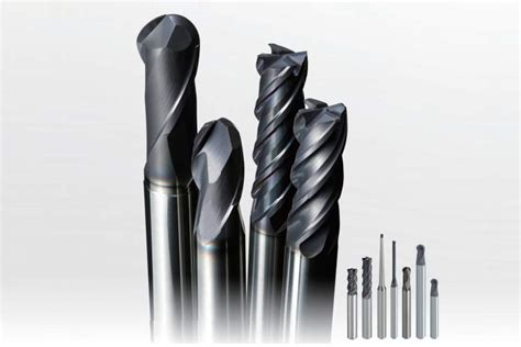 Square Endmill D12 50hrc mitsubishi expands ms plus carbide end mill series mfg tech update