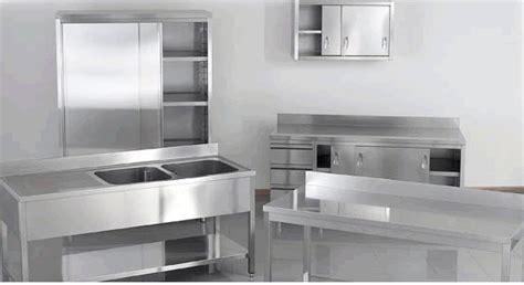 produzione cucine industriali praticit 224 delle mensole in acciaio inox per cucine