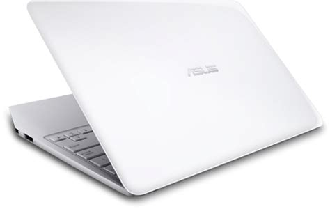 Asus X205ta Laptop White Asus asus eeebook x205ta laptops asus global