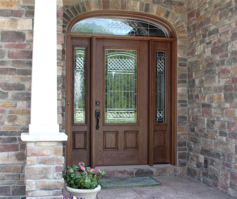 Exterior Doors Minneapolis by Exterior Doors Minneapolis Front Door Cherry Door Entry