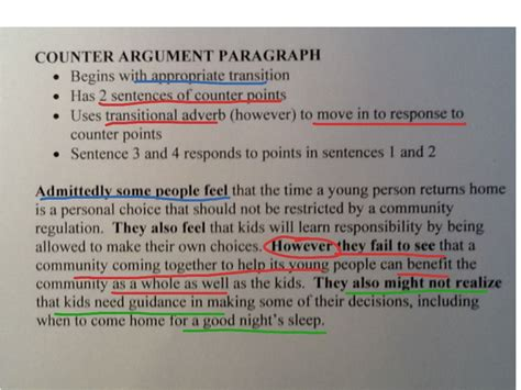 topic suggestions for argumentative research paper