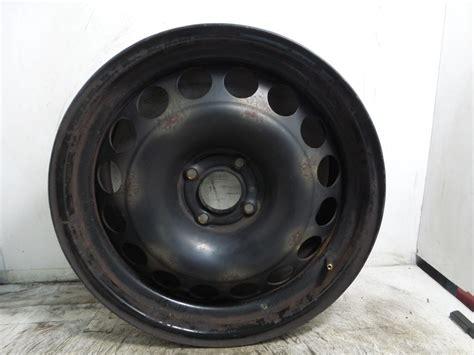 peugeot steel wheels 2010 peugeot 3008 steel wheel 4 stud 7 5j x 17 inch et29