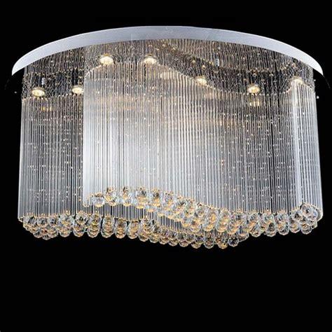 kronleuchter oval free shipping new modern oval chandelier luxury