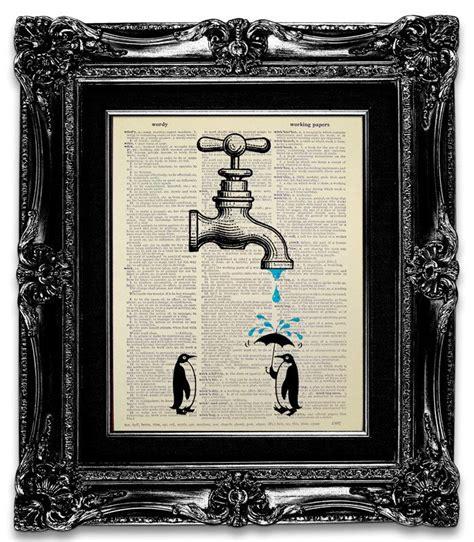 penguin bathroom decor 25 best ideas about bathroom decor on