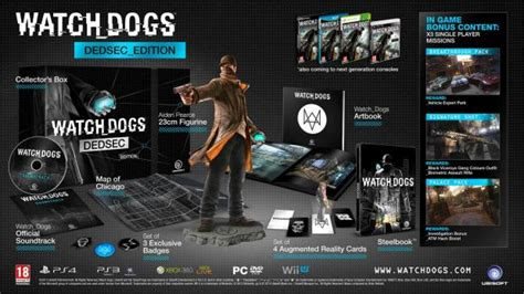 libro injustice the complete collection watch dogs gets trailer and release date den of geek