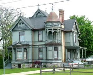 Queen Anne Style Homes Queen Anne Style House House Affair