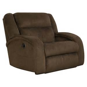 Chair And A Half Recliner Southern Motion Maverick Recliner Chair And A Half With Contemporary Style Darvin Furniture