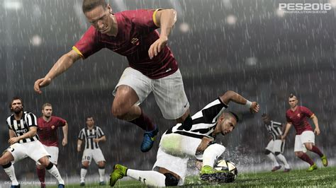 pro evolution soccer 2015 ps4 review rocket chainsaw pro evolution soccer 2016 review rocket chainsaw