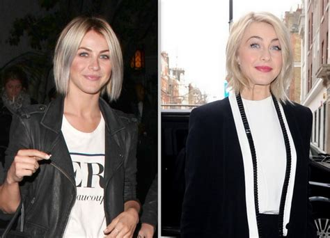 how to get julianne hough new haircut how to get a julianne hough haircut 2013 haircuts for