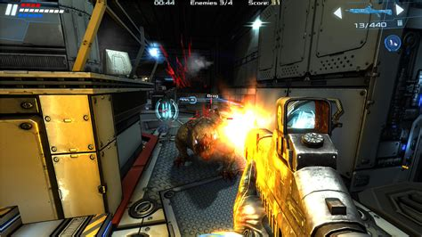 shooting games 15 best shooting games for android android authority