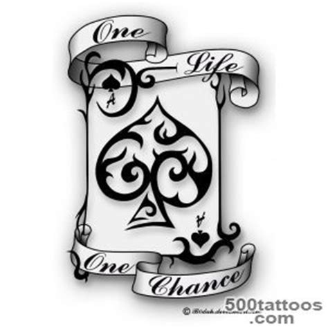ace 17700 j card template ace of spades designs ideas meanings images