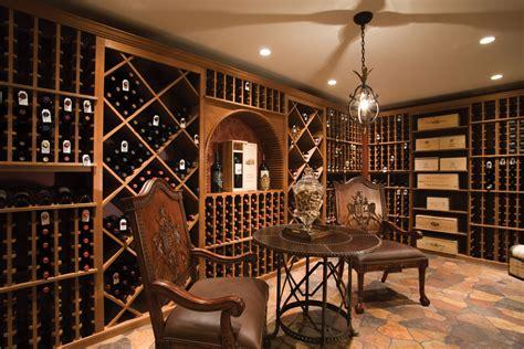 R Wine Cellar - wine cellar design applied in your room traba homes