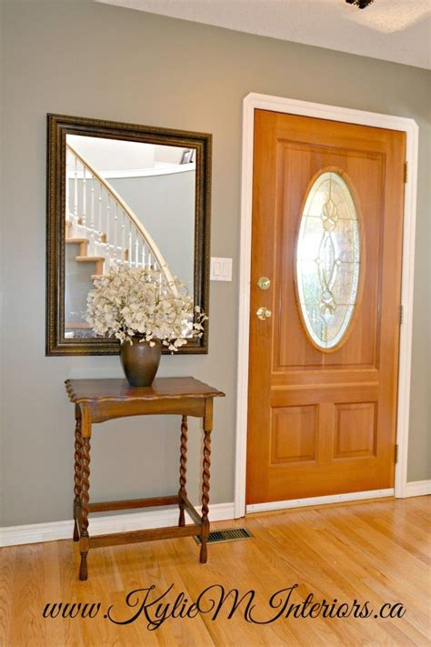1000 ideas about honey oak trim on oak trim go to go and wall painting colors