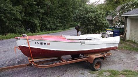 arkansas traveler boat arkansas traveler 15 1958 for sale for 950 boats from