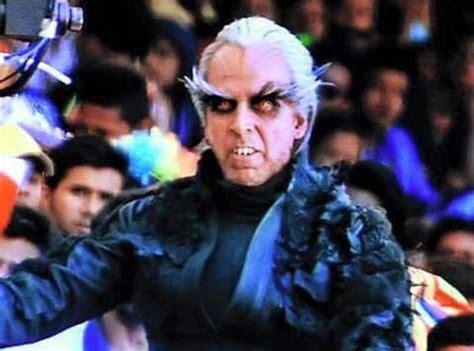 film robot 2 wikipedia akshay kumar is an evil scary scientist in rajinikanth s