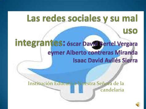 imagenes de las redes sociales y sus consecuencias las redes sociales y su mal uso 2