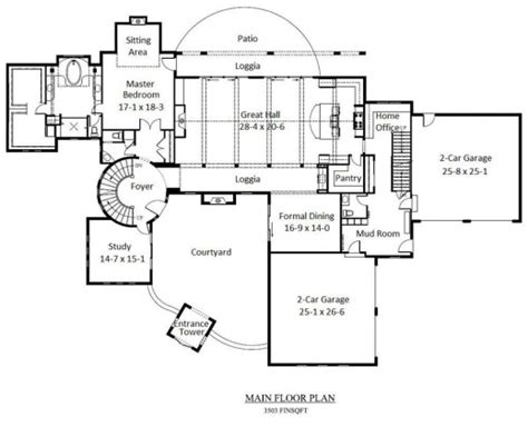 luxury tuscan house plans marvelous tuscan house plans in polokwane arts plan mlb