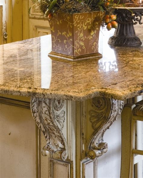 Kitchen Island Corbels consider the corbel habersham home lifestyle custom furniture cabinetry