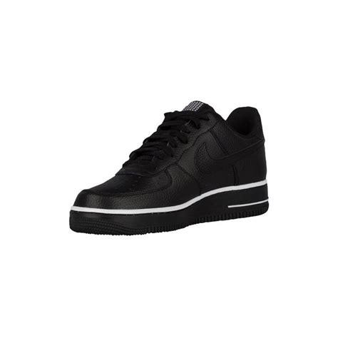 nike air 1 low basketball shoes air 1 nike black nike air 1 low s
