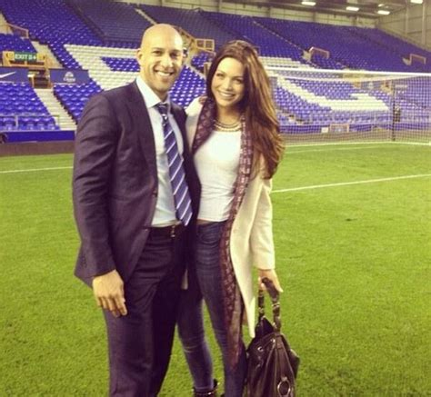 Howard Engaged To Model by Tim Howard S New Mystery Identified As Aspiring