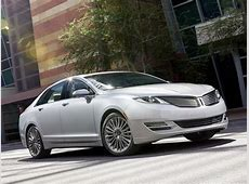 Ford Fusion and Lincoln MKZ Recalled, Ford Mondeo Too ... Lincoln Mkz 2013 Recalls