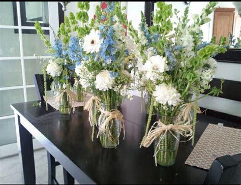flower arrangements for baby shower boy baby shower floral arrangements baby shower