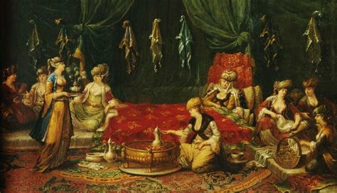 Ottoman Concubine 1000 Images About Harem On Istanbul Ceramics And Belt