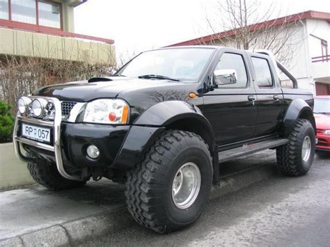 Cat Ra D22 nissan navara crew cab autos post