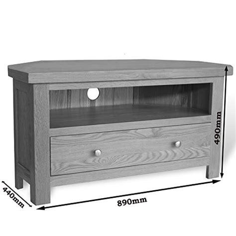 solid wood corner media cabinet oaksby oak corner tv unit media cabinet solid wood