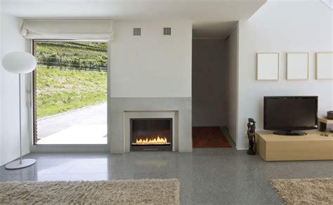 concrete fireplace mantel interior exquisite image of home interior decoration