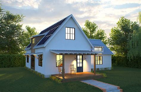 prefab modern farmhouse deltec homes modern farmhouse net zero at home