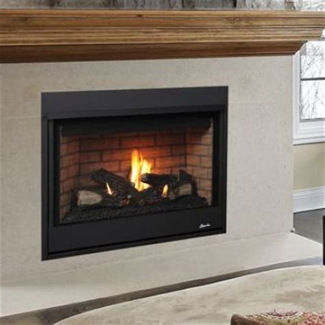 superior 35 quot drt2035 direct vent fireplace
