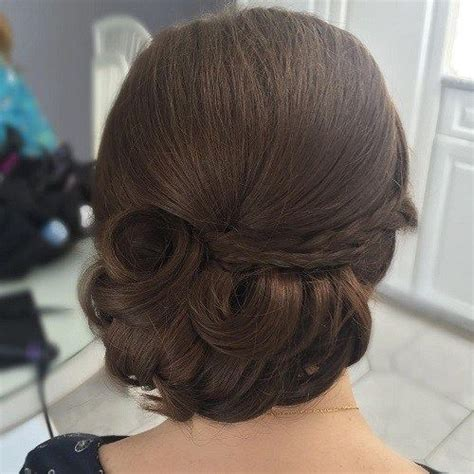 updo for thick neck 1000 ideas about thick hair updo on pinterest thick