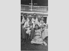 Combs &c. Families of Knott Co, Kentucky 1910 John Adams Family Pictures