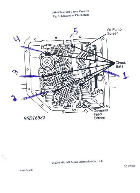 4r100 valve check location 4r100 wiring diagram free