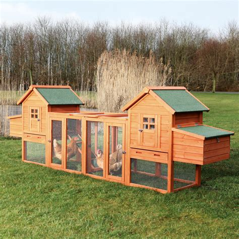 33 Backyard Chicken Coop Ideas Home Stratosphere Backyard Runs