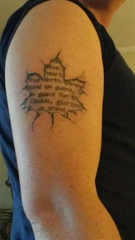 watercolor tattoo niagara 15 best ideas about canada on maple