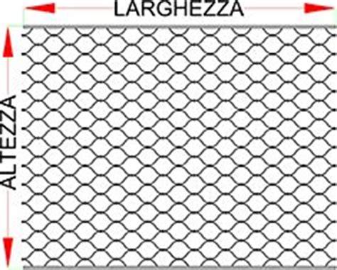 ringhiera metallica rete metallica inox per ringhiere di design bologna