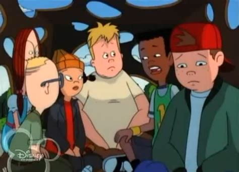 recess swing on thru to the other side lost leader recess wiki fandom powered by wikia