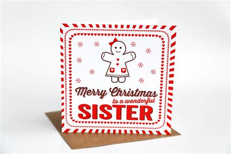 merry christmas sister quotes quotesgram