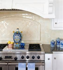 French Kitchen Backsplash by Today S Idea Add A Backsplash To Your Kitchen Counter