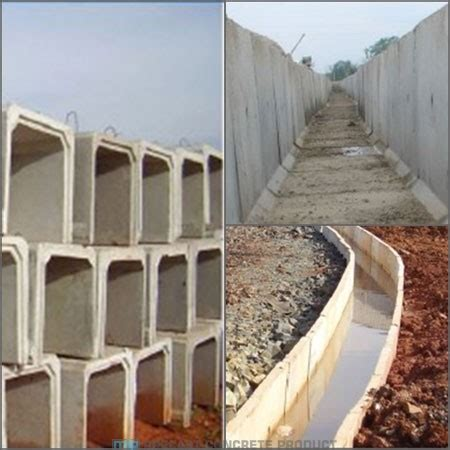u ditch beton precast tarif pemasangan u ditch pabrik beton precast u ditch