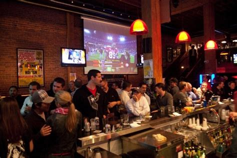 top san francisco bars top 5 san francisco bars for female sports fans 171 cbs san