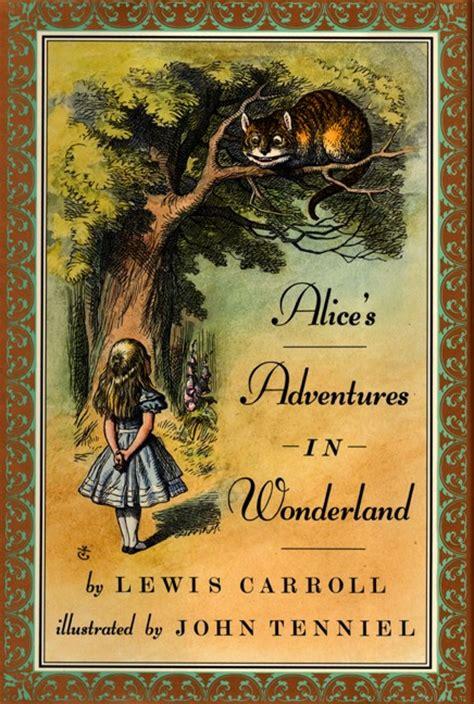 where is wonderland wonderopolis