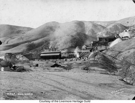 Tesla Mining Tesla Coal Mining Elivermore